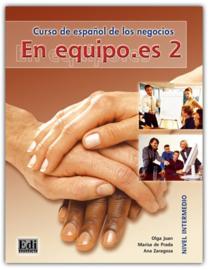 En equipo.es 2 - Libro del Alumno
