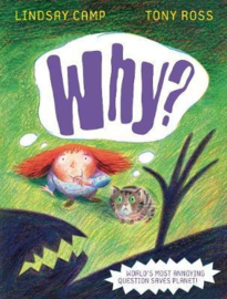 Why? (Lindsay Camp) Paperback / softback