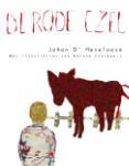 De rode ezel (Johan D' Haveloose)