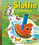 Sloffie Sleepboot (Gertrude Crampton) (Hardback)