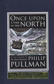 Once Upon A Time In The North Hardback (Philip Pullman)
