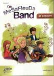 De MeSaFleuDa Band in concert (Jeroen van Berckum)