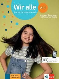 Digitales Kursbuch A1.1 für Lernende