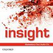 Insight Elementary Class Cd (2 Discs)