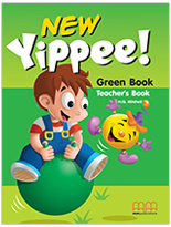 Yippee Green Teacher's Book