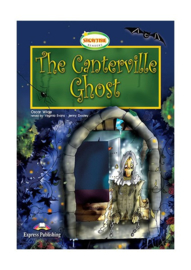 The Canterville Ghost Reader With Cross-platform Application