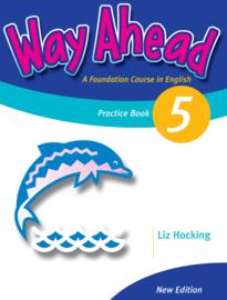Way Ahead New Edition Level 5 Grammar Practice Book