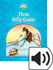 Classic Tales Level 1 Three Billy-goats Audio
