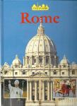 Rome (Nicola Barber)