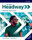 Headway Advanced Student's Book With Online Practice