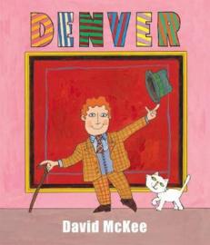 Denver (David McKee) Paperback / softback