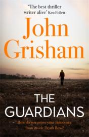 The Guardians (John Grisham)