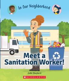 Meet a Sanitation Worker
