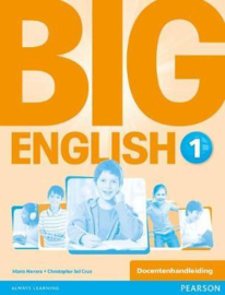 Big English Level 1 Docentenhandleiding - Nederlandstalig