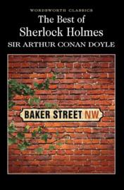 Best of Sherlock Holmes (Doyle, A.C.)