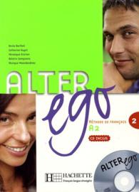 Alter Ego DELF A2 Niveau 2 - Méthode de français