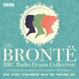 The Bronte Bbc Radio Drama Collection (cd Audiobook)