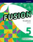 Fusion Level 5 Workbook With Practice Kit