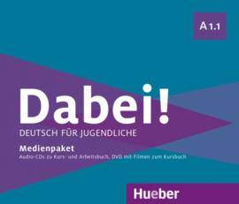 Dabei! A1.1 Multimediapakket