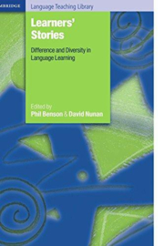 Learners' Stories: Difference and Diversity in Language Learning Paperback