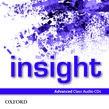 Insight Advanced Class Cds (3)
