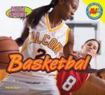 Basketbal (Aaron Carr)