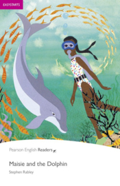 Maisie & the Dolphin Book