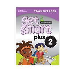 Get Smart Plus 2 Teacher's Book British Edition