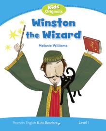 Winston the Wizard