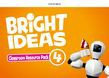 Bright Ideas Level 4 Classroom Resource Pack
