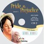 Pride And Prejudice Audio Cd 2