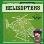Porki's gids voor helikopters (Kirsty Holmes)