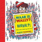 Waar is Wally Overal?! (Martin Handford)