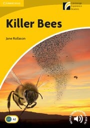 Killer Bees: Paperback