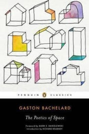 The Poetics Of Space (Gaston Bachelard)