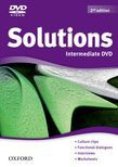 Solutions 2nd Edition Intermediate Dvd-rom