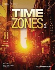 Time Zones 2e Level 1 Workbook