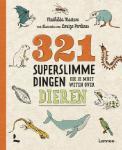 321 superslimme dingen die je moet weten over dieren (Mathilda Masters)