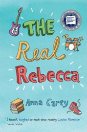 The Real Rebecca (Anna Carey)