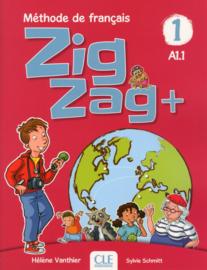 Zig Zag+