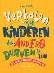 Verhalen over kinderen die anders durven te zijn (Ben Brooks)