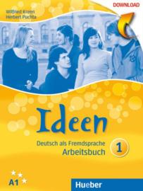 Ideen 1 – Digitaal Werkboek
