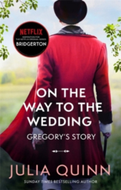 Bridgerton: On The Way To The Wedding (Bridgertons Book 8)