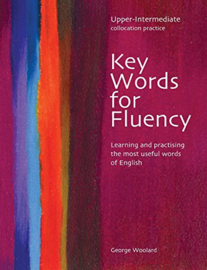 Key Words For Fluency Upper-intermediate Student's Book
