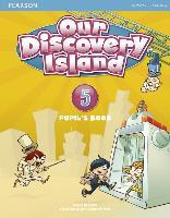 Our Discovery Island Level 5 Leerlingenboek (Pupil's Book)