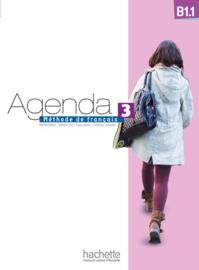 Agenda 3 B1.1 - Méthode de français