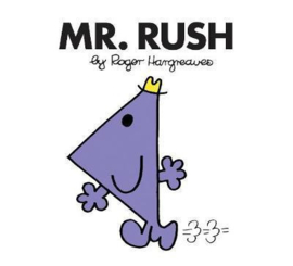 Mr. Rush