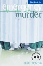 Emergency Murder: Paperback