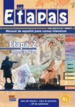 Etapa 2. Intercambios - Libro del alumno/Ejercicios + CD