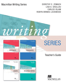 Macmillan Writing Series Writing Research Papers Teacher's Guide